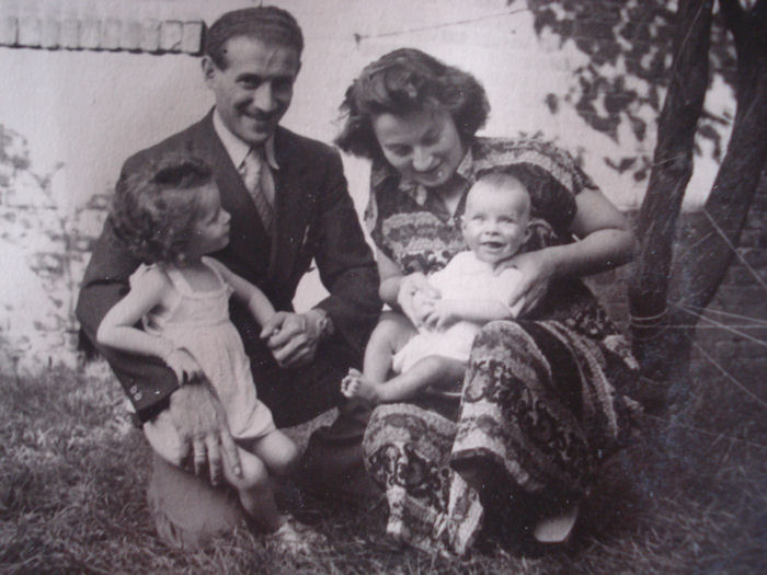 HCO-gezin Wijnberg