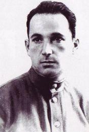 Alexander Petsjerski